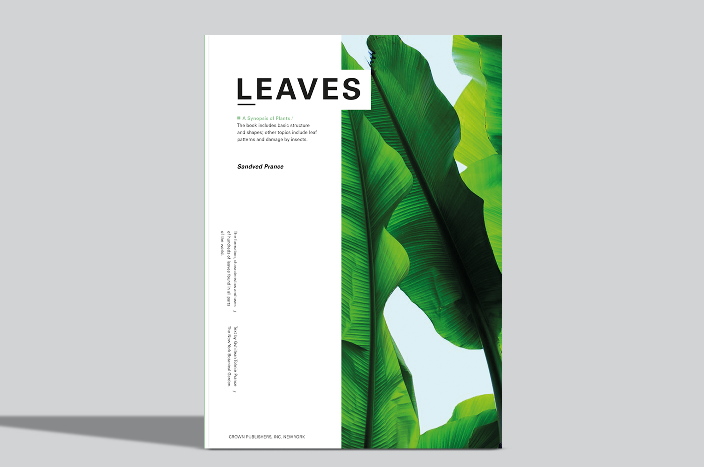 leaves website
